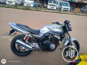Honda CB 2003 Silver | Motorcycles & Scooters for sale in Anambra State, Anambra East