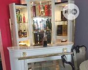 Executive Bar Stand.   Furniture for sale in Lagos State, Ikoyi