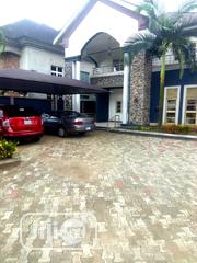 4bedroom Mansion With Swimming Pool For Sale. | Houses & Apartments For Sale for sale in Rivers State, Port-Harcourt