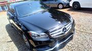 Mercedes-Benz E350 2014 Black | Cars for sale in Abuja (FCT) State, Durumi