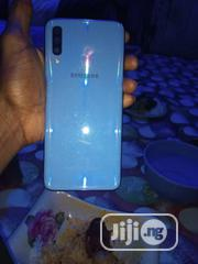 Samsung Galaxy A70s 128 GB Blue   Mobile Phones for sale in Osun State, Obokun
