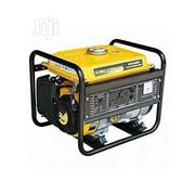 Brand New 1800 Sumac Fireman Generator 100% Copper Coil | Electrical Equipments for sale in Lagos State, Ojo