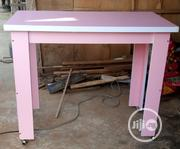 A Brand New Pink Reading Table | Furniture for sale in Lagos State