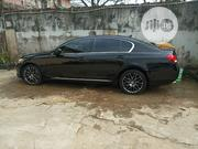 Lexus GS 2007 350 4WD Black | Cars for sale in Lagos State, Lagos Mainland