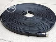 20 Meters HDMI Cable For CCTV | Accessories & Supplies for Electronics for sale in Lagos State, Ikeja