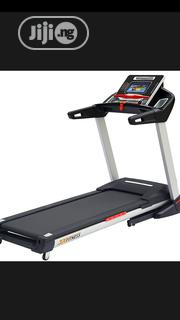 4hp Treadmill Machine | Sports Equipment for sale in Lagos State, Surulere