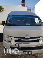 Toyota Hiace 2014 | Buses for sale in Lagos State, Lagos Mainland