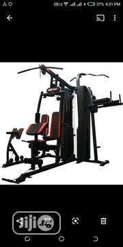 5-Tation Multi Gym | Sports Equipment for sale in Lagos State, Surulere