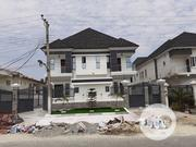New Standard 4 Bedroom Duplex For Sale At Chevron Lekki. | Houses & Apartments For Sale for sale in Lagos State, Lekki Phase 1