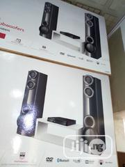 LG Home Theater | Audio & Music Equipment for sale in Delta State, Warri
