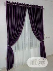 Quality Curtains/Windowblinds/3D/Wallpaper/Suspended Ceiling/Painting | Home Accessories for sale in Lagos State, Lekki Phase 2