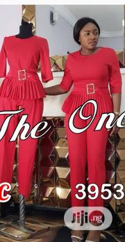 New Female Quality Turkey Top and Trouser | Clothing for sale in Lagos State, Amuwo-Odofin