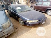 Mazda Millenia 1987 Blue | Cars for sale in Lagos State, Agege