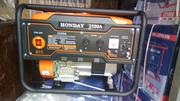 Original Quality Honday Generator 2.8kva 100% Coper | Electrical Equipments for sale in Lagos State, Ojo