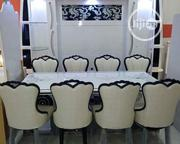 Executive 8setters Dining Table With Chairs | Furniture for sale in Lagos State, Surulere