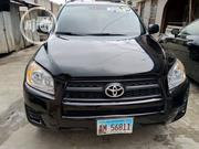 Toyota RAV4 2012 2.5 Limited Black | Cars for sale in Lagos State, Isolo