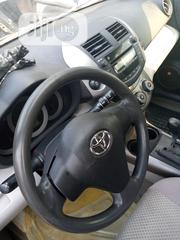 Toyota RAV4 2.0 4x4 2007 Blue | Cars for sale in Lagos State, Lagos Mainland