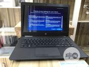 Laptop HP 15-ra003nia 4GB AMD HDD 500GB | Laptops & Computers for sale in Lagos State, Ikeja