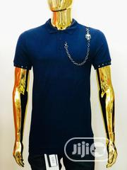 Quality Vaganza Polo T-Shirt | Clothing for sale in Lagos State, Ikeja