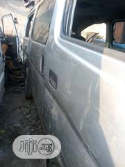 Very Clean Tokunbo Nissan Urvan/Caravan With Central AC For Sale | Buses & Microbuses for sale in Lagos State, Surulere