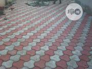 Good Interlocking Stone And Kerbs Stone In High Quality | Building & Trades Services for sale in Lagos State, Yaba