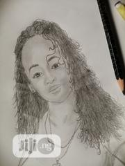 Potrait Drawing | Arts & Crafts for sale in Rivers State, Port-Harcourt