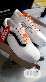 Exclusive Vans for Classic Men and Women | Shoes for sale in Lagos State, Lagos Island