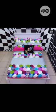 Our Colourful Duvet Set 4/6 | Home Accessories for sale in Lagos State