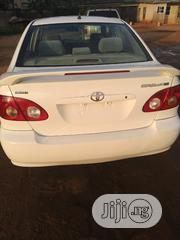 Toyota Corolla 2006 CE White | Cars for sale in Delta State, Oshimili South