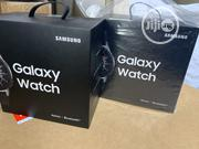 Samsung Galaxy Watch 46mm Silver | Smart Watches & Trackers for sale in Lagos State, Ikeja