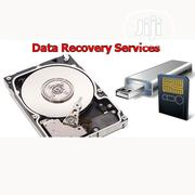 Data Recovery Of Laptop Computer , Pc Hardware And Memory Card Service | Computer & IT Services for sale in Lagos State, Ikeja