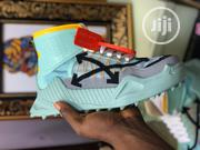Exclusive Off White Sneaker For Classic Men | Shoes for sale in Lagos State, Lagos Island