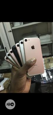 Apple iPhone 7 32 GB Gold | Mobile Phones for sale in Lagos State, Lagos Island