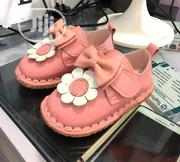 Baby Girl's Dress Shoes Kid's Ballet Flat Shoes | Children's Shoes for sale in Lagos State, Amuwo-Odofin