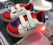 Baby Led Light Sneaker Kids Flat Shoes | Children's Shoes for sale in Lagos State, Amuwo-Odofin