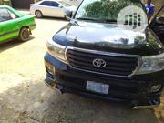 Toyota Land Cruiser 2013 Black | Cars for sale in Abuja (FCT) State, Maitama