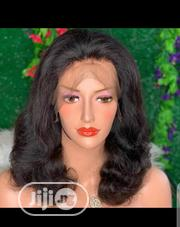 Magic Double Drawn Wig Wit Frontal | Hair Beauty for sale in Lagos State, Yaba