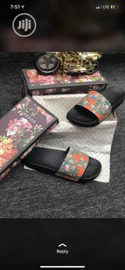 Gucci Slides | Shoes for sale in Lagos State, Ikeja