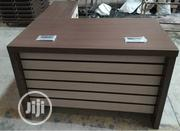 Executive Office Table Anti Scratch | Furniture for sale in Lagos State, Ojo