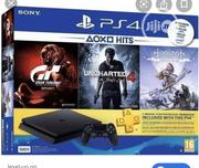 3game Bundle 500gb PS4 | Video Game Consoles for sale in Lagos State, Ikeja