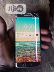 Samsung Galaxy S7 edge 32 GB Gold | Mobile Phones for sale in Kwara State, Ilorin East