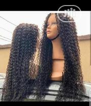 """30"""" Water Wave Wig 