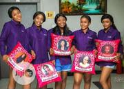 Customized Throw Pillows/3D Pillow   Home Accessories for sale in Lagos State, Lagos Mainland
