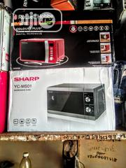 Sharp Manual Microwave | Kitchen Appliances for sale in Lagos State, Ajah