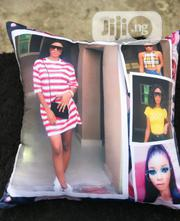 Customized Throw Pillows/3D Pillows | Home Accessories for sale in Lagos State, Lagos Mainland