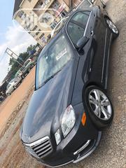 Mercedes-Benz E350 2012 Black | Cars for sale in Abuja (FCT) State, Lokogoma