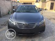Toyota Camry 2007 2.3 Hybrid Black | Cars for sale in Lagos State, Ajah