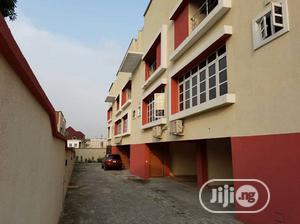 4 Bedroom Terraced Duplex With BQ In Awuse Estate Opebi Ikeja For Sale