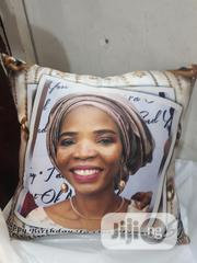 Customized Throw Pillows/3D Pillow | Home Accessories for sale in Lagos State, Lagos Mainland