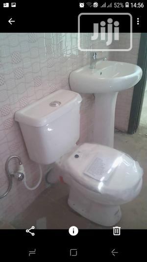 WC. Water Closets